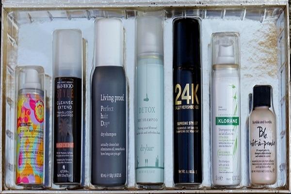 Detox Shampoos For Hair Drug Test