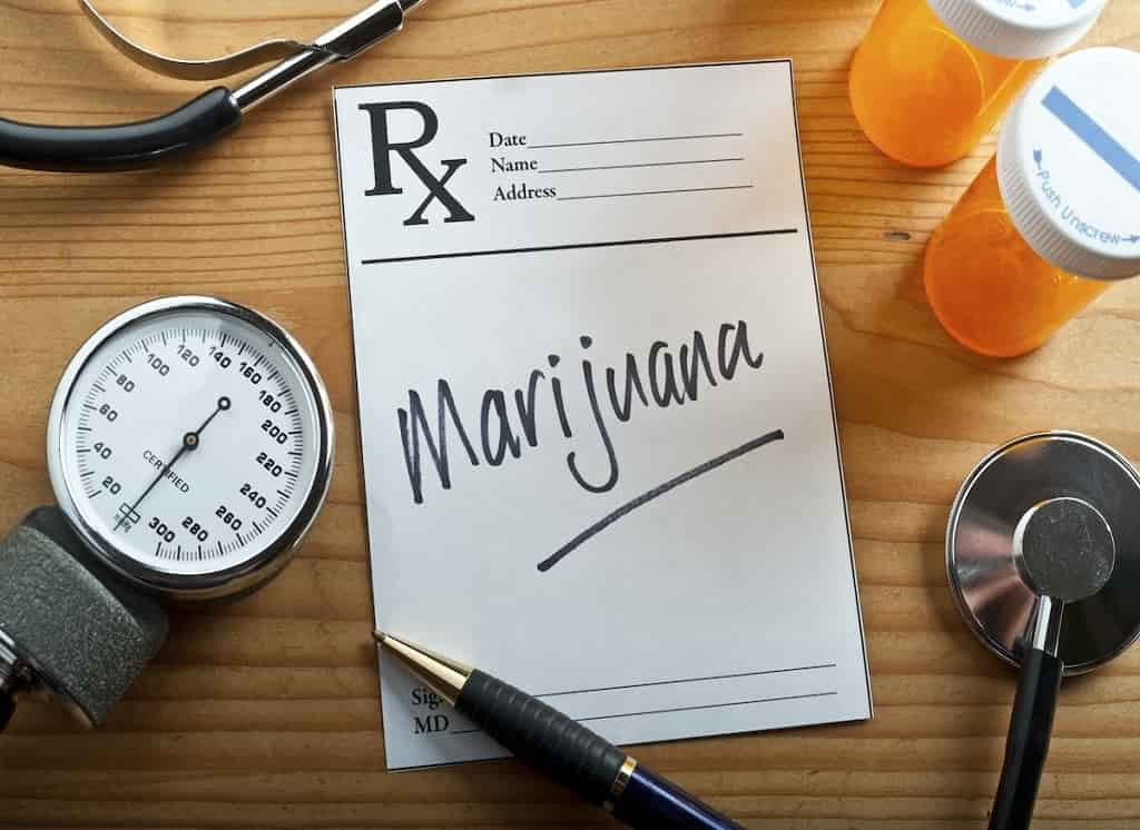 How Employers Are Dealing With Medical Marijuana