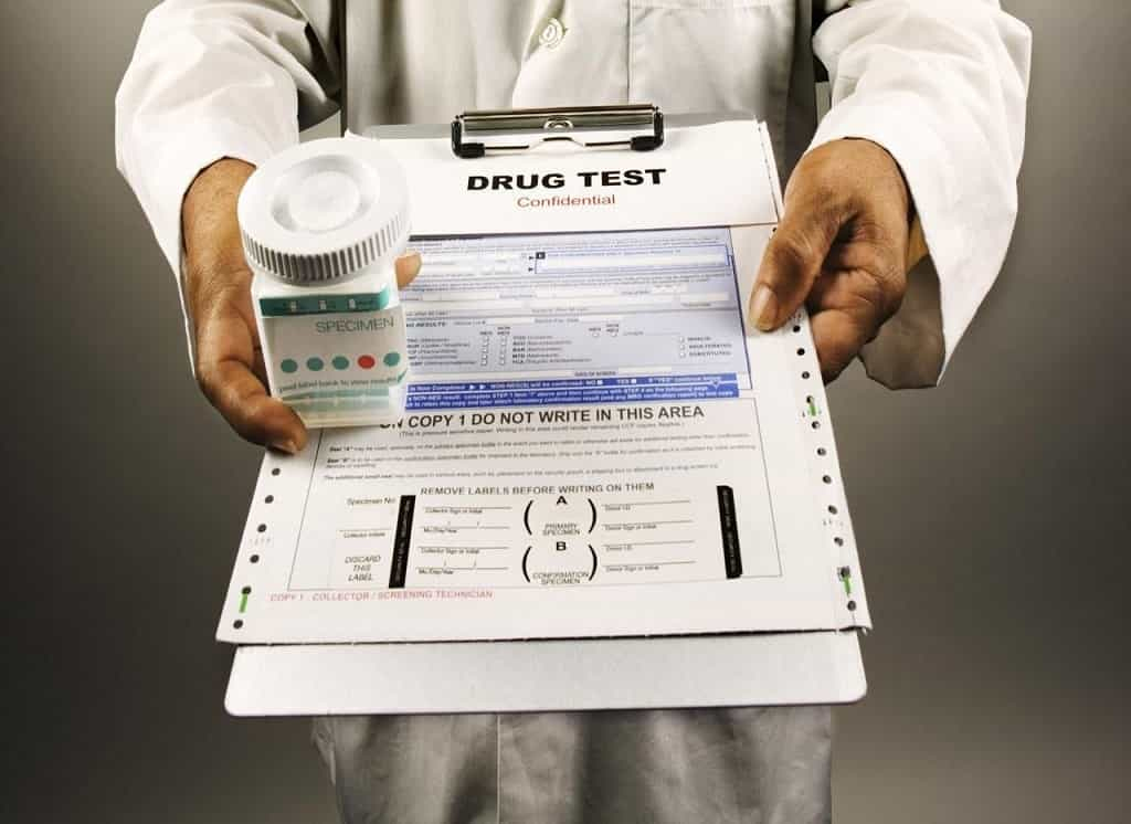 Some OSHA Rules For Drug Testing