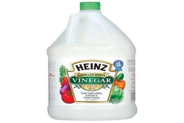 Heinz Vinegar Hair Drug Test