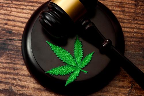 Marijuana Legalization Fans just added Amazon